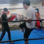 糸島市キックボクシングジム&ボクシングジム(ダイエット・エクササイズ・ヨガ)「キングスジム☆KINGS GYM」の日記