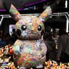 『渋谷PARCOのポケモンセンターシブヤに行ってきたでござるッ!』の画像