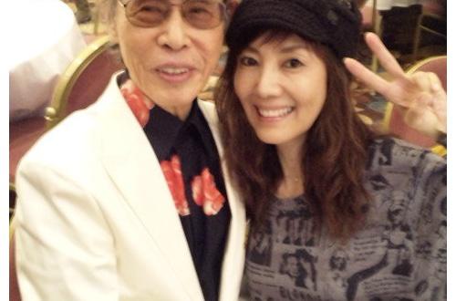 戸田恵子とか言う女優としても声優としても代表作のあるスターのサムネイル画像