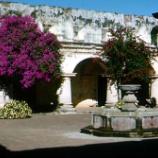 『行った気になる世界遺産 アンティグア・グアテマラ カプチナス教会・修道院』の画像