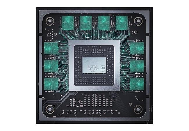 『Xbox Series X』のRAM構成が判明か?驚異のGDDR6、20GB、320bitバス接続
