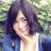 前田亜美&れなっち、髪を切る