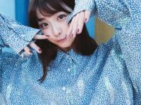 福田花音が前田憂佳、小川紗季とインスタライブでカラオケ