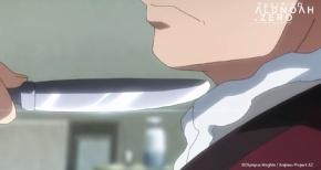 【アルドノア・ゼロ】第9話予告動画公開、待たれよスレイン