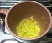 料理素人が2ちゃんのスレを参考にカレーを作る
