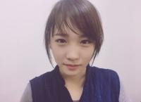 川栄李奈主演の「あずみ 戦国編」の初日公演に山本彩と高橋朱里が駆けつける