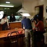 『テレビ朝日の人気番組「食彩の王国」の取材がありました』の画像