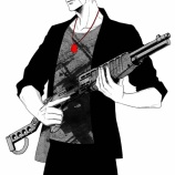 『【再犯記念小説】VANGUARD <ギャングスターパラダイスより>』の画像