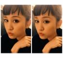 前田敦子がオードリー・ヘップバーン風オン眉ヘアにイメチェン「超絶似合ってる」「すごく可愛い」