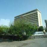 『ウズベキスタン旅行記24 ブハラで宿泊したホテル「グランド ブハラ ホテル(Grand Bukhara Hotel)」』の画像