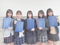 【乃木坂46】この5人がクラスメイトだったら誰に告白する?(画像あり)