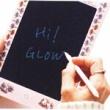【速報】GLOW (グロー) 2021年 04月号増刊 《特別付録》 ムーミン 専用ペン付きデジタルMEMO