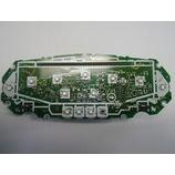 『カワサキ Z1000 メーターパネルのLED交換(打ち換え)手術』の画像