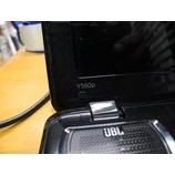 『リカバリー未遂?Lenovo Y560pデータバックアップ作業』の画像