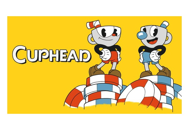 あの大人気ゲーム『Cuphead』がNetflixでアニメ化決定!