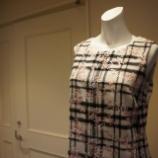 『DUAL VIEW(デュアルヴュー) チェック&刺繍ワンピース』の画像