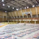 『大相撲巡業の音響設備のお仕事』の画像