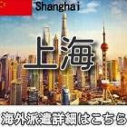 『上海インコール求人情報』の画像
