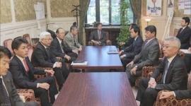 特定野党「桜を見る会(5千万円)を追及したいから国会会期(一日3億円)を大幅に延長しろ」