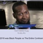 黒人は格闘ゲームも強い?!今年のEVOは黒人の活躍が目立ったと話題に【EVO 2018】