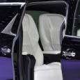 【画像】レクサス初のミニバン『LM300h』が発売。ファーストクラスのような豪華なシート価格は1,800万円