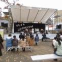 東京外国語大学第94回外語祭2016 その17(アコースティックサークルAA)
