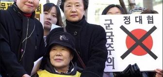岡崎トミ子氏「ソウルでの反日デモ参加は国益のため」