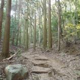 『2012.01.09 岩屋山(懐かしい顔に会いました)』の画像