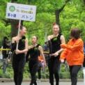 2012年 横浜開港記念みなと祭 国際仮装行列 第60回 ザ よこはま パレード その27(茅ケ崎バトン)