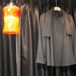 『フレアリボンシャツジャケット製作。』の画像
