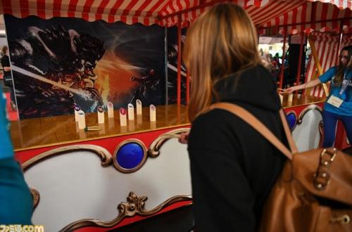 【画像あり】レゴランドもビックリなFF14の公式イベントに震えろのサムネイル画像