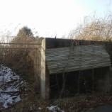 『山武市埴谷  荒廃したまま利用される分譲地』の画像