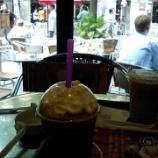 『上海旅行 二日目①~新天地観光&スターバックスでコーヒーフラペチーノ』の画像