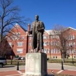 『マーシャル大学』の画像