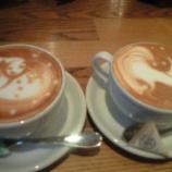 『カフェオレ(cafe zenon)』の画像