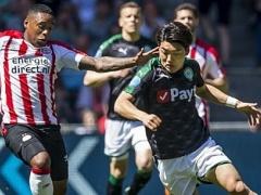 堂安律、PSV移籍で合意!!海外紙報道!