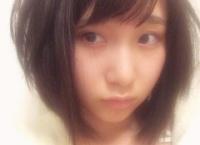 高橋朱里ちゃんが髪を切って「メッシ」時代の可愛さ大復活!