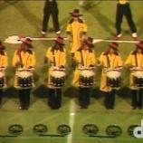 『【DCI】ショー抜粋映像! 1983年ドラムコー世界大会第11位『 ブリッジメン(Bridgemen)』本番動画です!』の画像