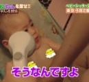 テレビ朝日が赤ちゃんの乳首を隠して実況が戦争状態に