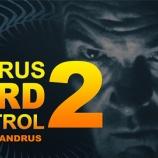 『アンドラスのカードコントロール!』の画像