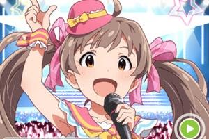 【グリマス】星梨花誕生日おめでとう!