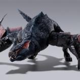 『<特集第4回> 「S.H.MonsterArts ナルガクルガ」【付属品編】』の画像