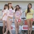 第21回湘南祭2014 その64(湘南ガールコンテスト2014Tシャツと水着・14番)