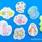 SNOWDROP.n&kのサクサク日記