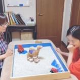 『大阪開講【芸術療法中級:アドバンス16:箱庭療法の誘導�】』の画像