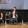 【動画】フジテレビのFUTURE TALK対談