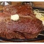 4ポンドステーキを毎日食わされる代わりに5000円