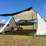 変態キャンパーkotaroのんびりキャンプ