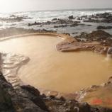 『2005年 2月26~27日 グルメin深浦:深浦町・不老ふ死温泉所』の画像