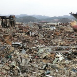 『巨大地震発生で首都圏でも大津波が来る駅に注意【防災】』の画像